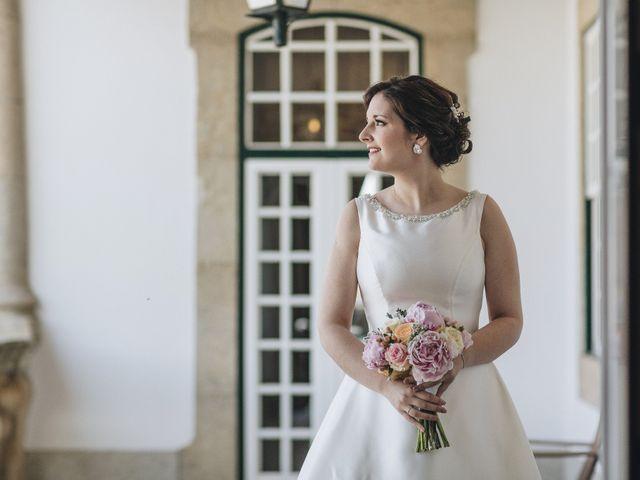 O casamento de Tiago e Rita em Tondela, Tondela 108