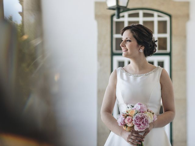 O casamento de Tiago e Rita em Tondela, Tondela 114