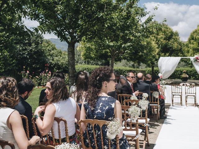 O casamento de Tiago e Rita em Tondela, Tondela 117