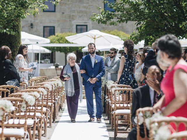 O casamento de Tiago e Rita em Tondela, Tondela 119