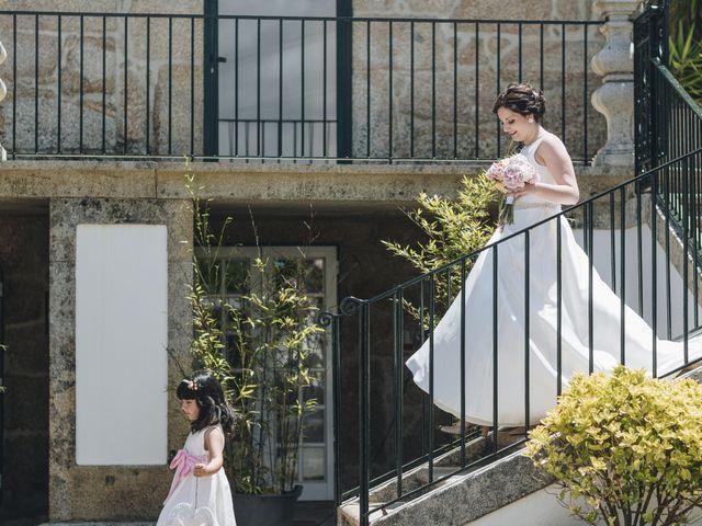 O casamento de Tiago e Rita em Tondela, Tondela 123