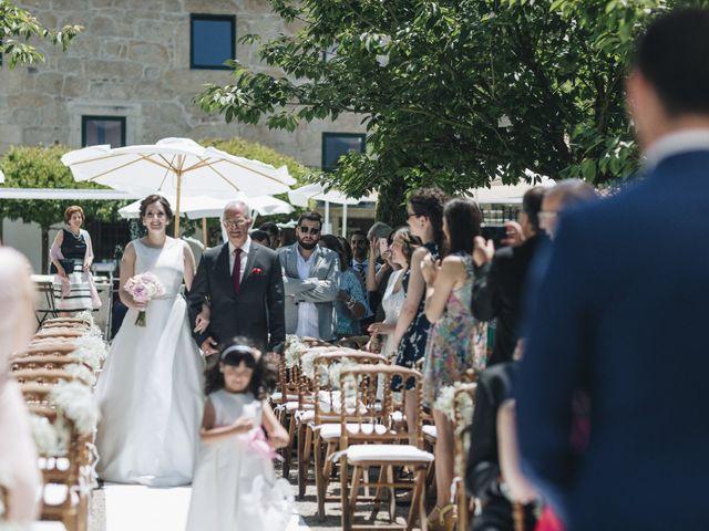 O casamento de Tiago e Rita em Tondela, Tondela 125