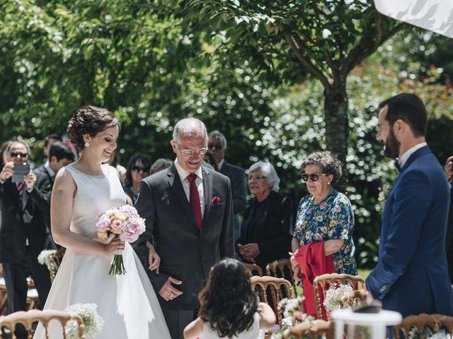O casamento de Tiago e Rita em Tondela, Tondela 128