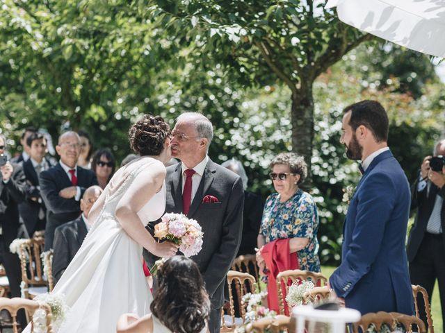 O casamento de Tiago e Rita em Tondela, Tondela 129