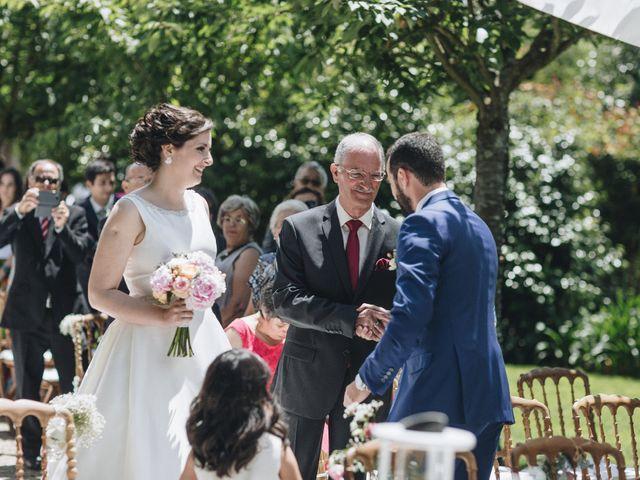 O casamento de Tiago e Rita em Tondela, Tondela 130
