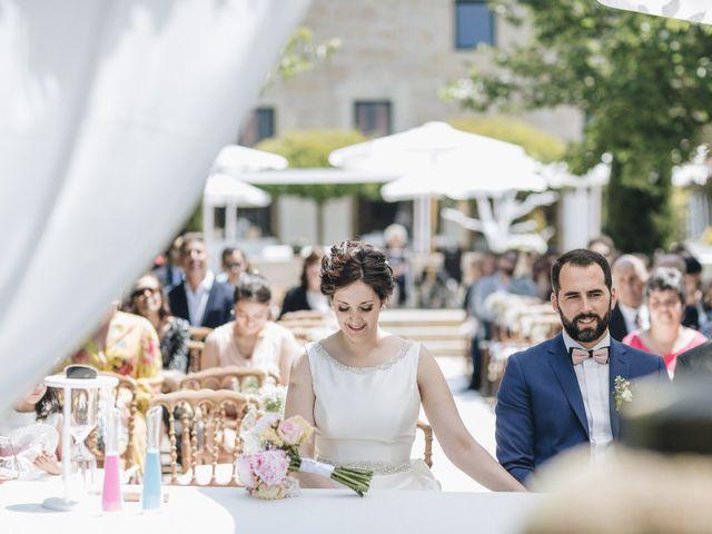 O casamento de Tiago e Rita em Tondela, Tondela 137