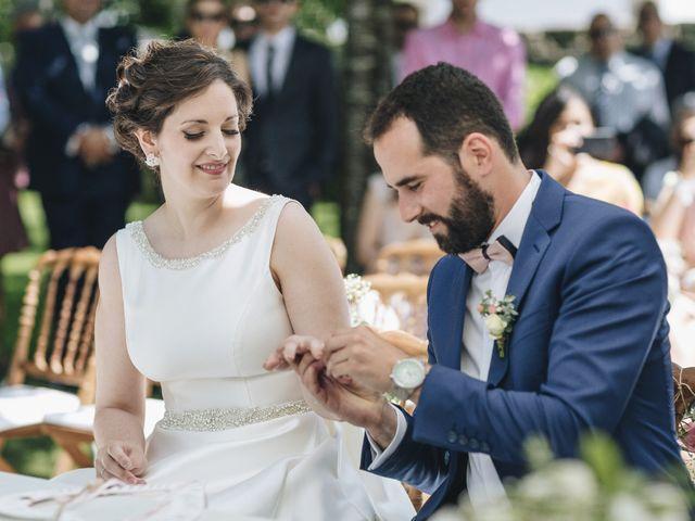 O casamento de Tiago e Rita em Tondela, Tondela 138
