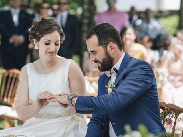 O casamento de Tiago e Rita em Tondela, Tondela 139