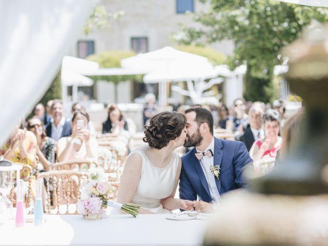 O casamento de Tiago e Rita em Tondela, Tondela 140