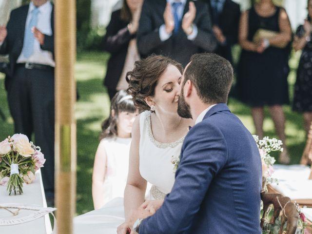 O casamento de Tiago e Rita em Tondela, Tondela 141