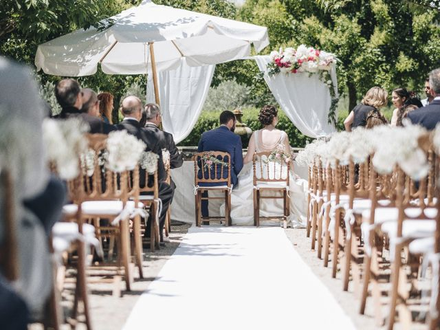 O casamento de Tiago e Rita em Tondela, Tondela 142