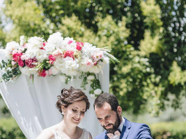 O casamento de Tiago e Rita em Tondela, Tondela 143