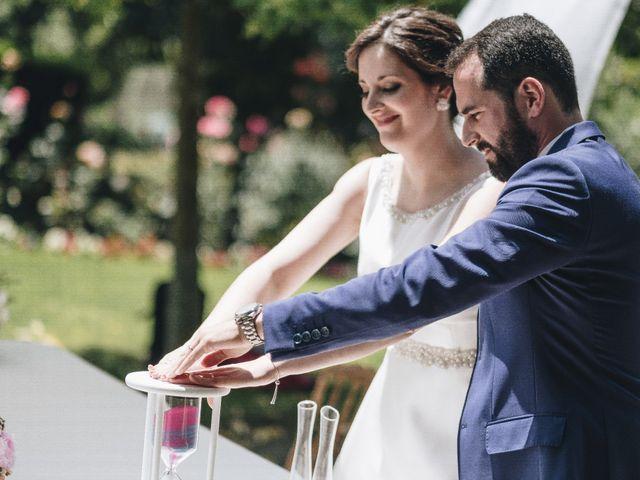 O casamento de Tiago e Rita em Tondela, Tondela 145
