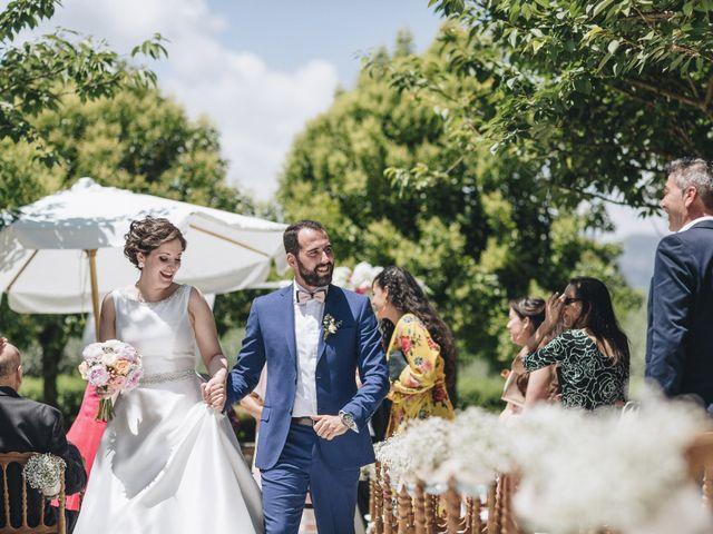 O casamento de Tiago e Rita em Tondela, Tondela 147