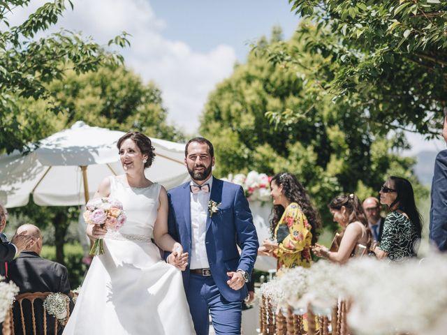 O casamento de Tiago e Rita em Tondela, Tondela 148