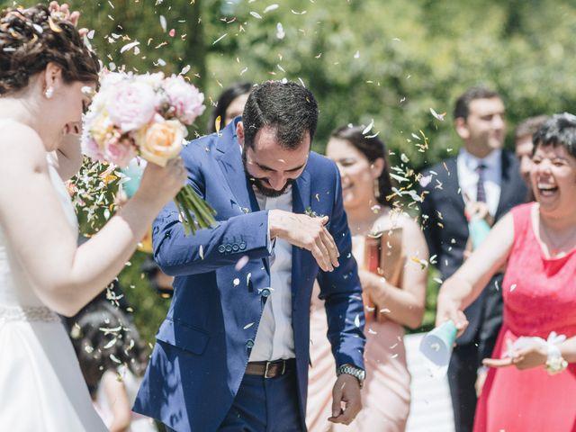 O casamento de Tiago e Rita em Tondela, Tondela 153