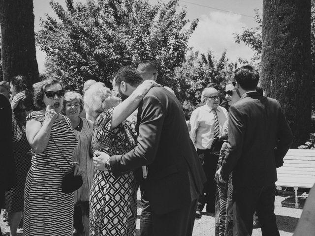 O casamento de Tiago e Rita em Tondela, Tondela 164