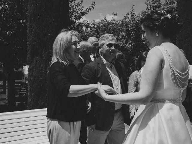 O casamento de Tiago e Rita em Tondela, Tondela 168