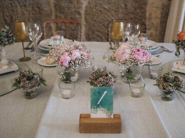 O casamento de Tiago e Rita em Tondela, Tondela 180