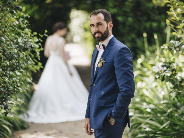 O casamento de Tiago e Rita em Tondela, Tondela 197