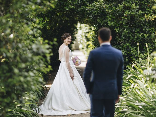 O casamento de Tiago e Rita em Tondela, Tondela 200