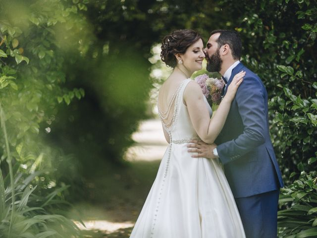 O casamento de Tiago e Rita em Tondela, Tondela 207
