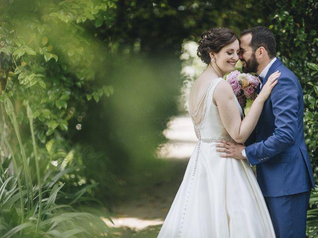 O casamento de Tiago e Rita em Tondela, Tondela 208