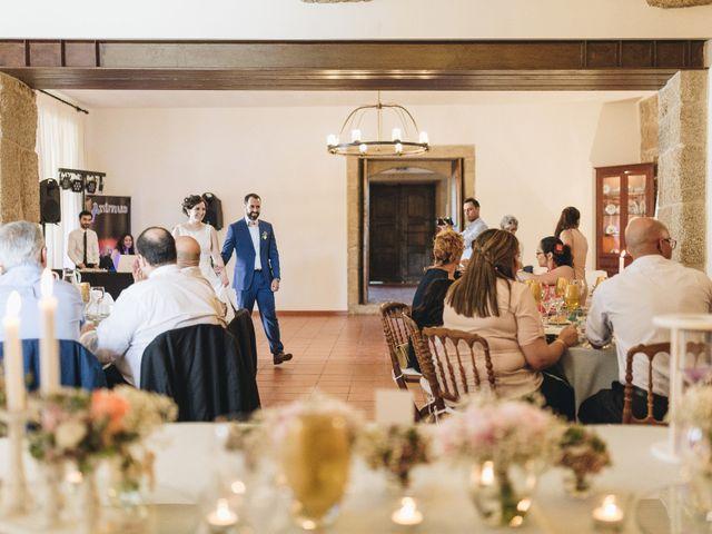O casamento de Tiago e Rita em Tondela, Tondela 217