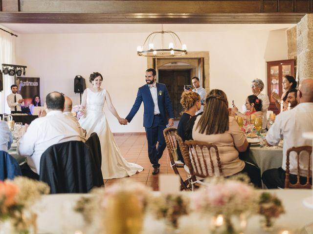 O casamento de Tiago e Rita em Tondela, Tondela 218