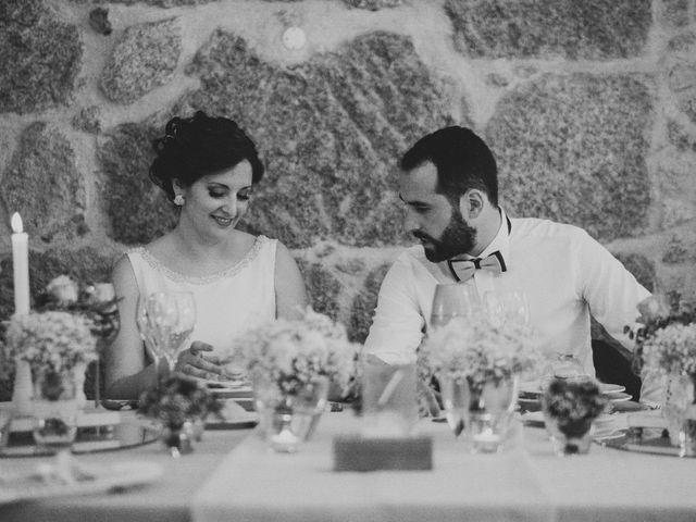 O casamento de Tiago e Rita em Tondela, Tondela 220