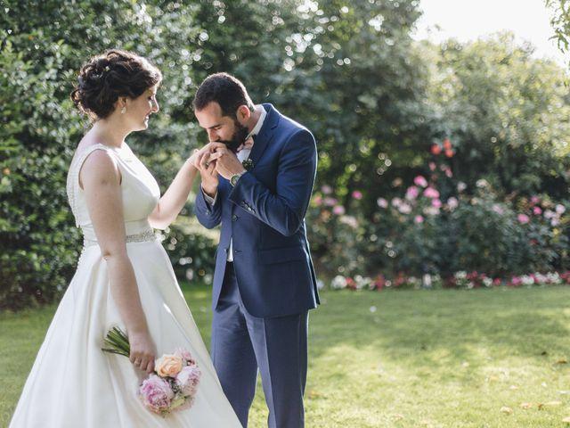 O casamento de Tiago e Rita em Tondela, Tondela 221