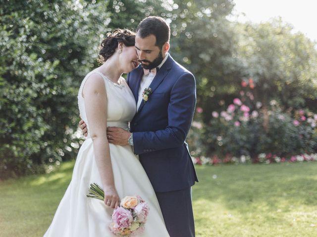 O casamento de Tiago e Rita em Tondela, Tondela 223