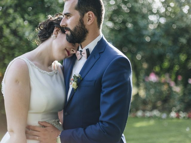 O casamento de Tiago e Rita em Tondela, Tondela 224
