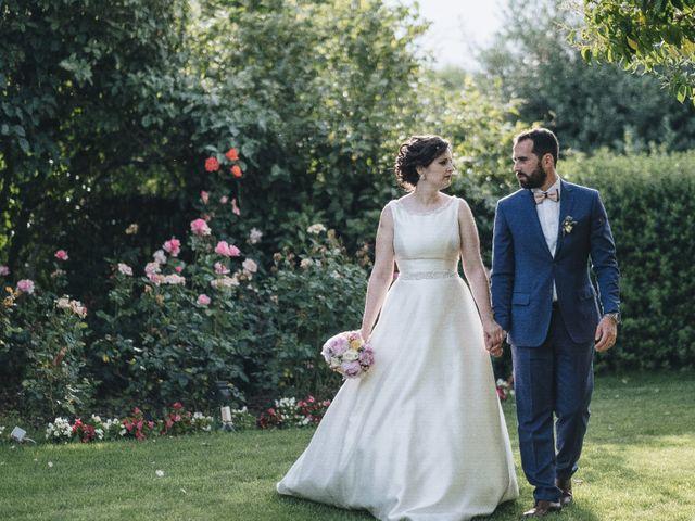 O casamento de Tiago e Rita em Tondela, Tondela 226