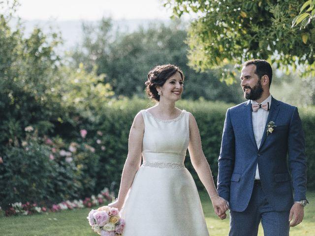 O casamento de Tiago e Rita em Tondela, Tondela 228