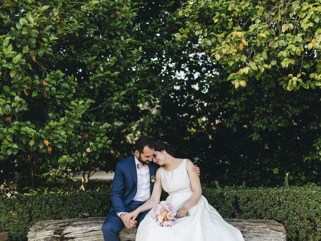 O casamento de Tiago e Rita em Tondela, Tondela 242