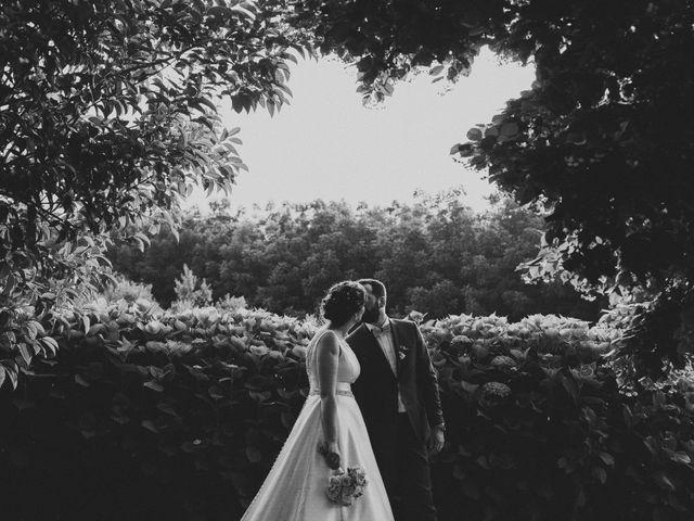 O casamento de Tiago e Rita em Tondela, Tondela 257