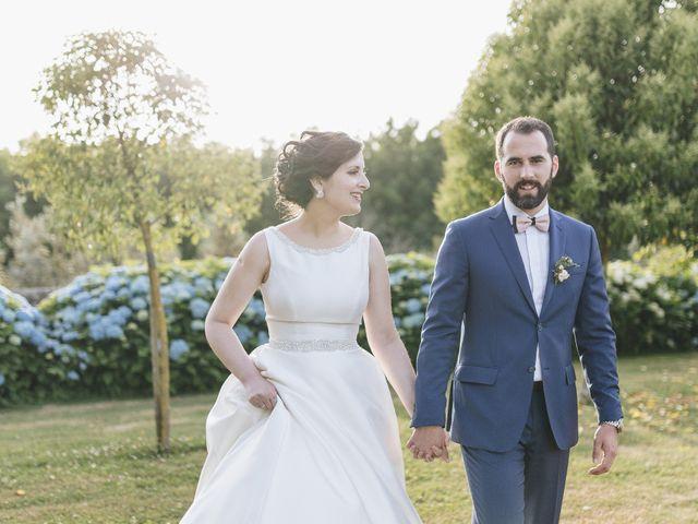 O casamento de Tiago e Rita em Tondela, Tondela 259