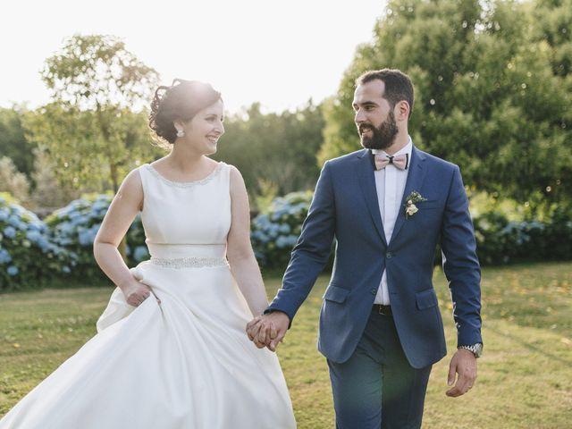 O casamento de Tiago e Rita em Tondela, Tondela 260