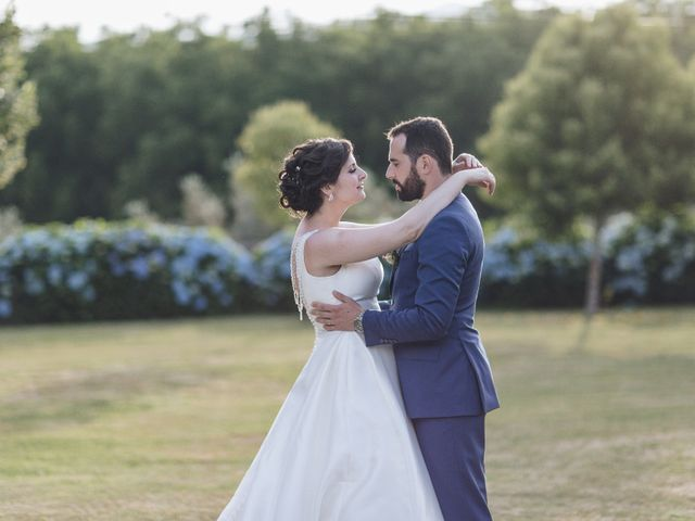 O casamento de Tiago e Rita em Tondela, Tondela 274