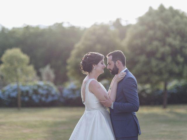 O casamento de Tiago e Rita em Tondela, Tondela 276