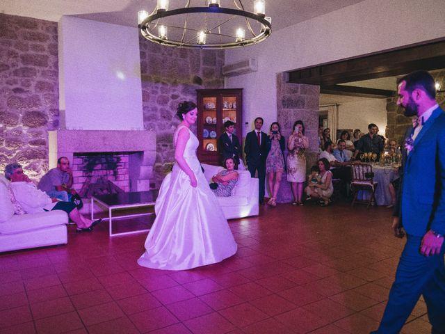 O casamento de Tiago e Rita em Tondela, Tondela 284