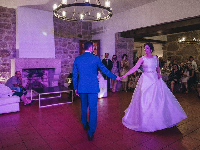 O casamento de Tiago e Rita em Tondela, Tondela 285