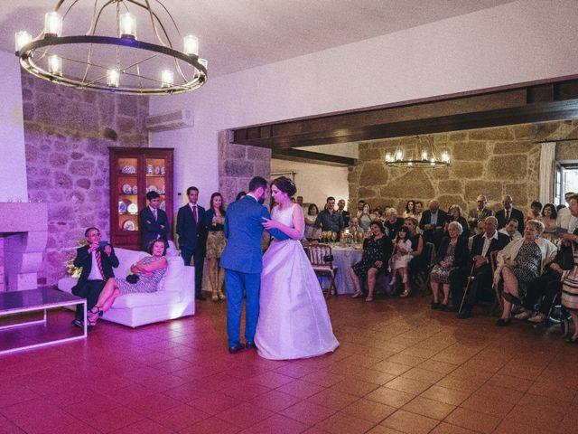 O casamento de Tiago e Rita em Tondela, Tondela 286