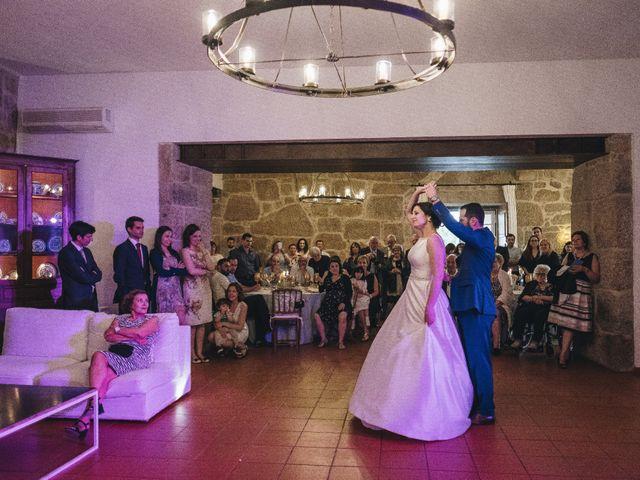 O casamento de Tiago e Rita em Tondela, Tondela 287