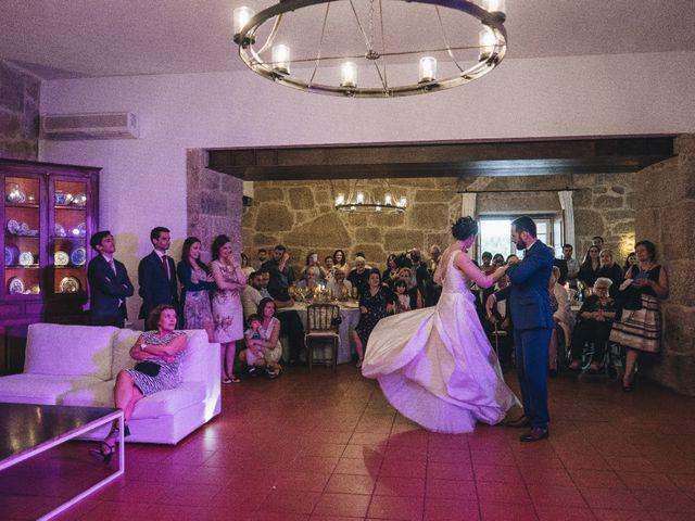 O casamento de Tiago e Rita em Tondela, Tondela 288