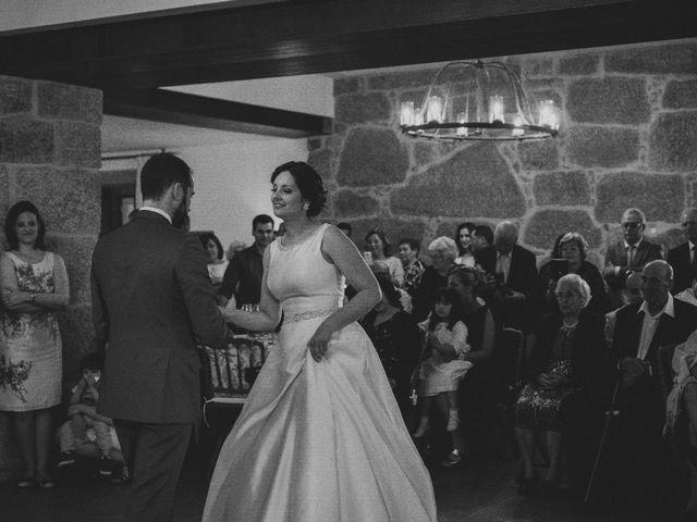 O casamento de Tiago e Rita em Tondela, Tondela 289