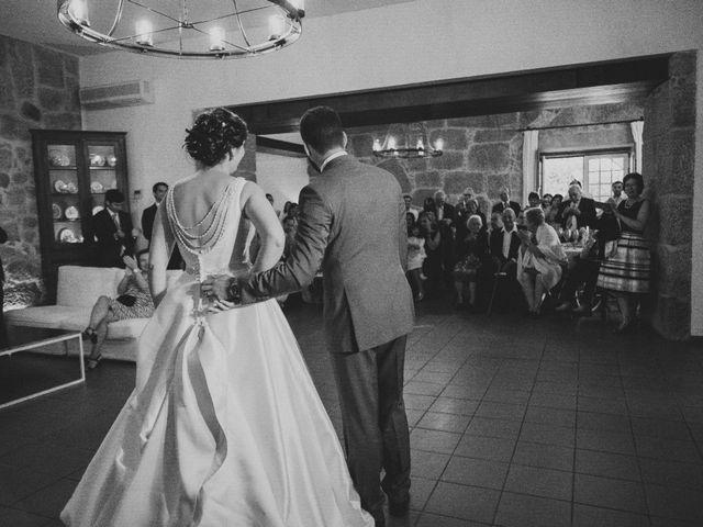 O casamento de Tiago e Rita em Tondela, Tondela 291