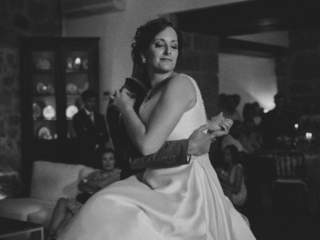 O casamento de Tiago e Rita em Tondela, Tondela 292