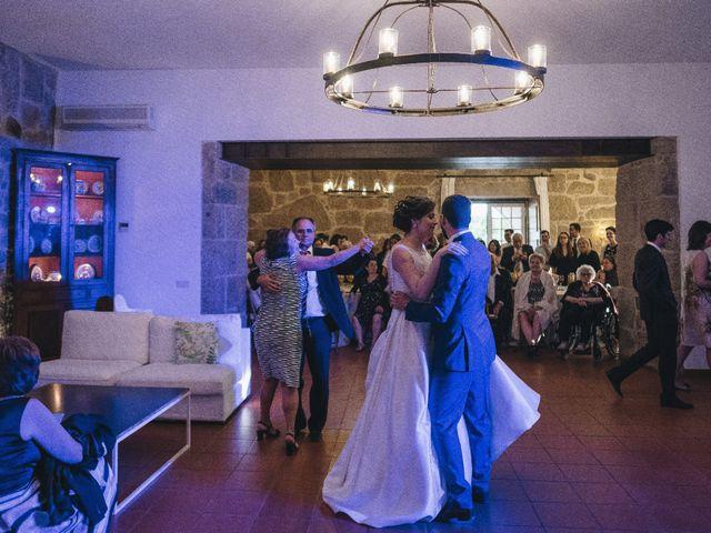 O casamento de Tiago e Rita em Tondela, Tondela 296